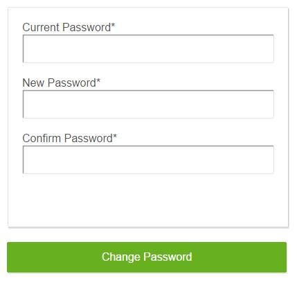 How To Reset The Password of a Qlik Account